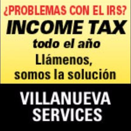 Villanueva Services