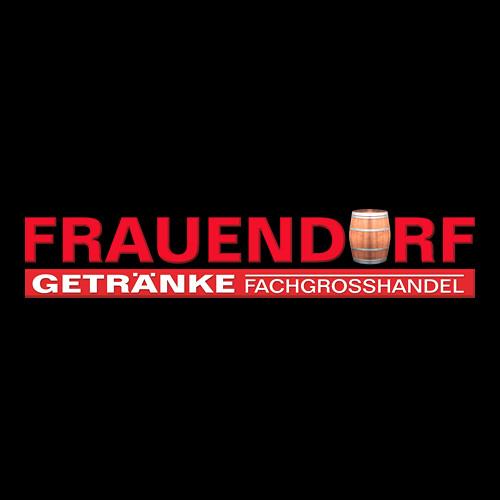 Frauendorf Getränkefachgroßhandels GmbH & Co. KG Logo