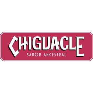 Chiguacle Sabor Ancestral de Mexico