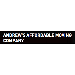 Andrew's Affordable Moving Company