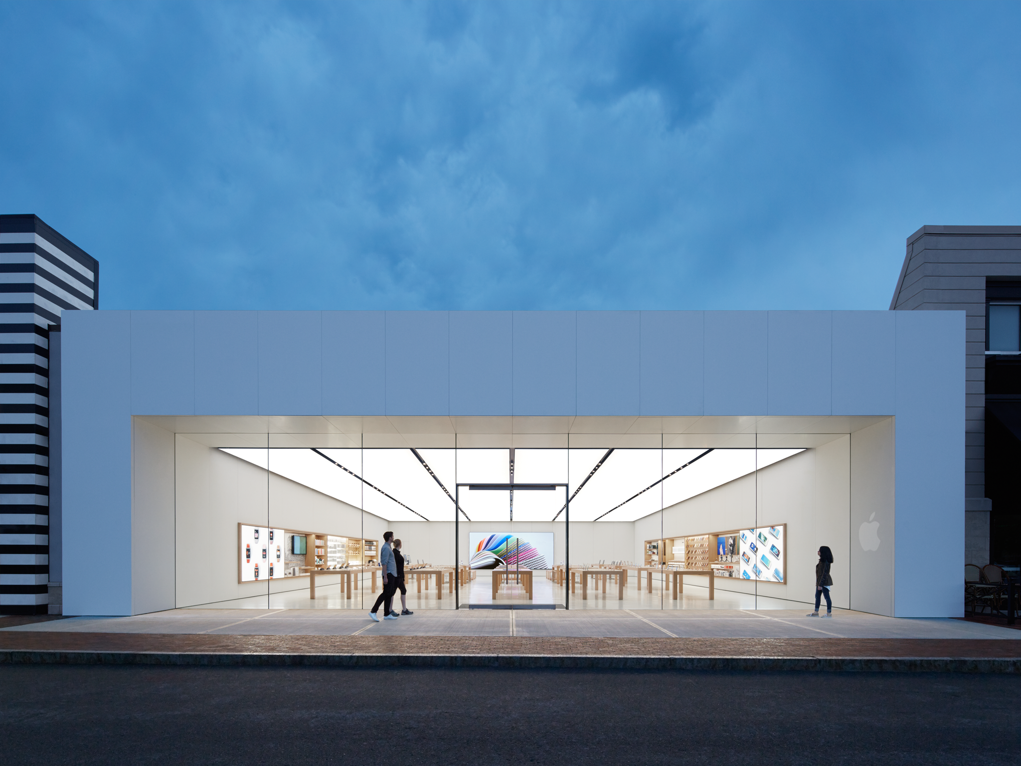 Apple Legacy Place