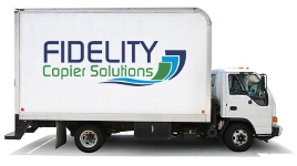 Fidelity Copier Solutions