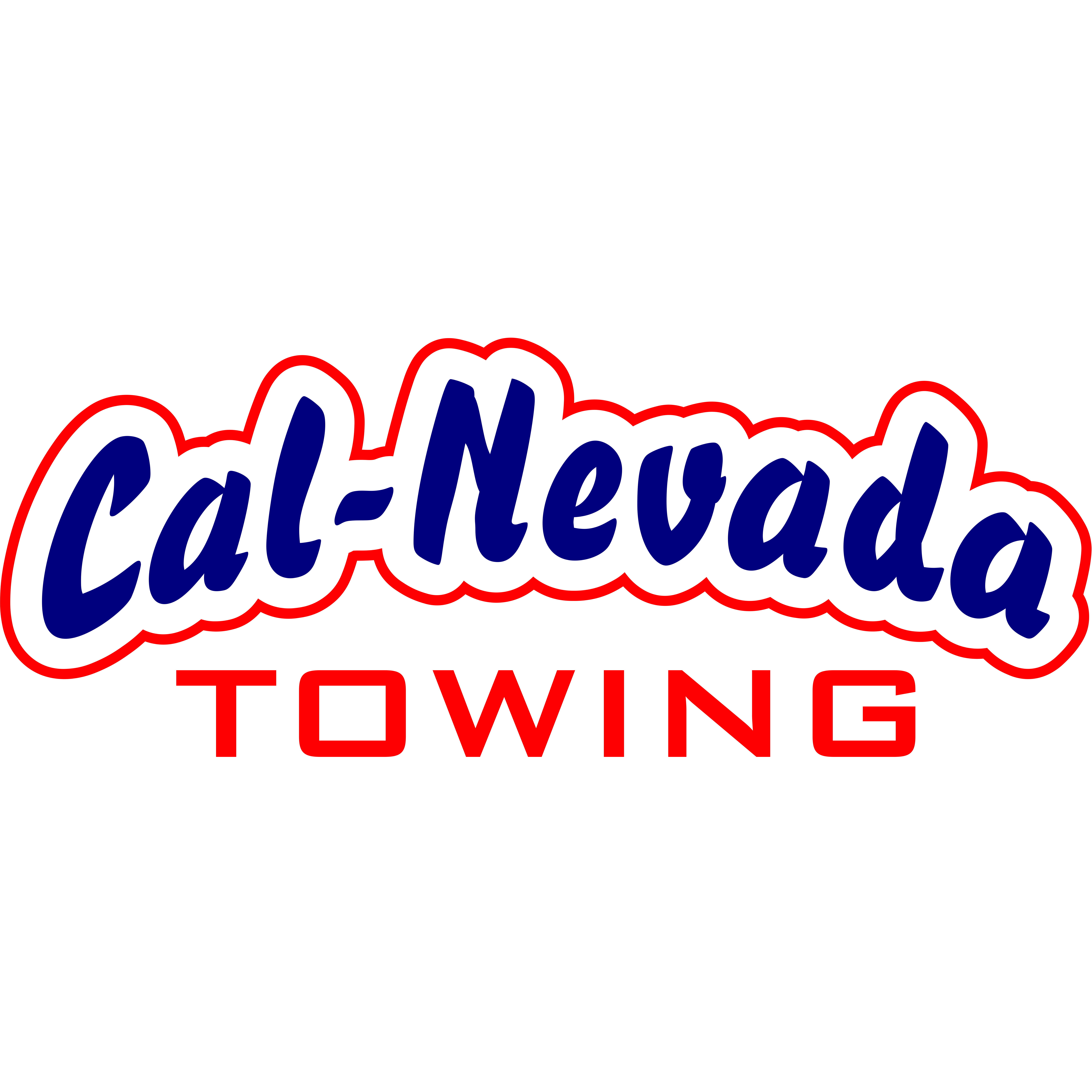 Cal Nevada Towing