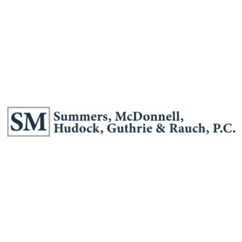 Summers, McDonnell, Hudock, Guthrie & Rauch, P.C.
