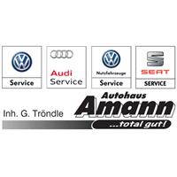 Bild zu Autohaus Amann in Stühlingen