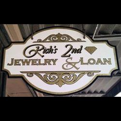 image of the Rich's 2nd Jewelry & Loan