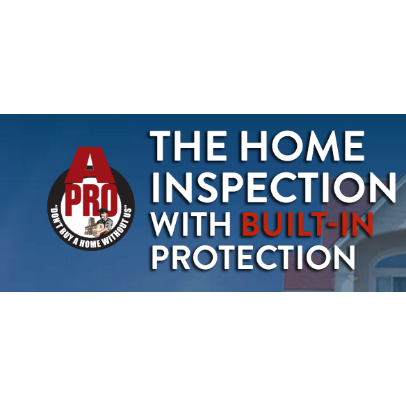 A-Pro Home Inspection Knoxville TN
