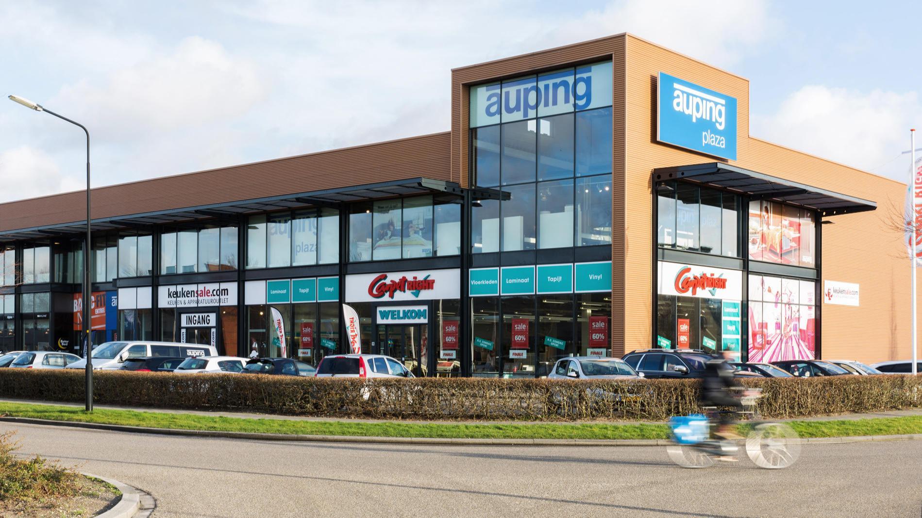 Auping Store Heerhugowaard