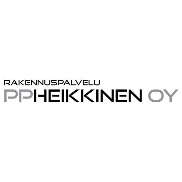 Rakennuspalvelu P & P Heikkinen Oy