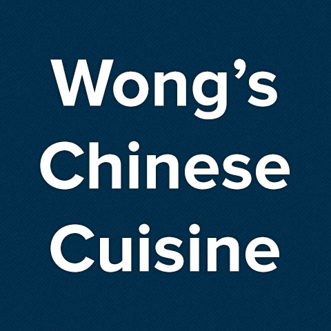 Wong's Chinese Cuisine