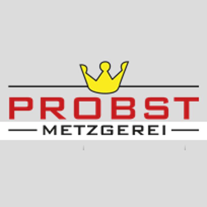 Metzgerei Probst AG Logo