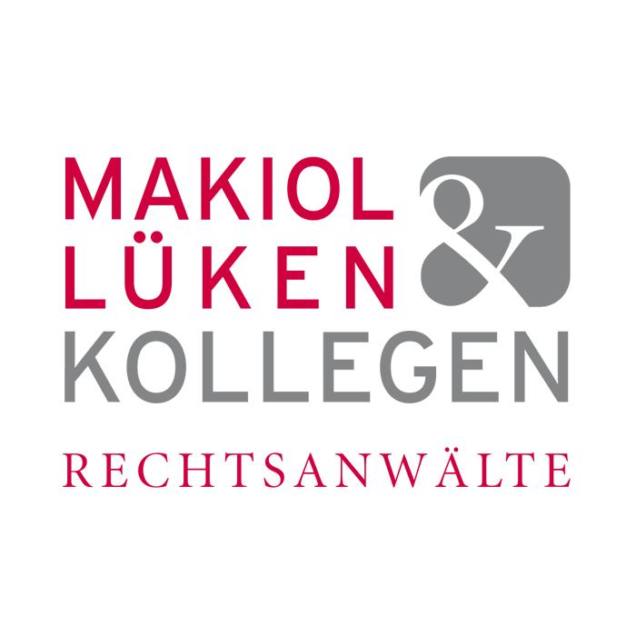Bild zu Rechtsanwälte Makiol Lüken & Kollegen in Neuss