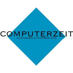 Computerzeit Kleinsorg & Pferrer OHG in Köln-Bickendorf