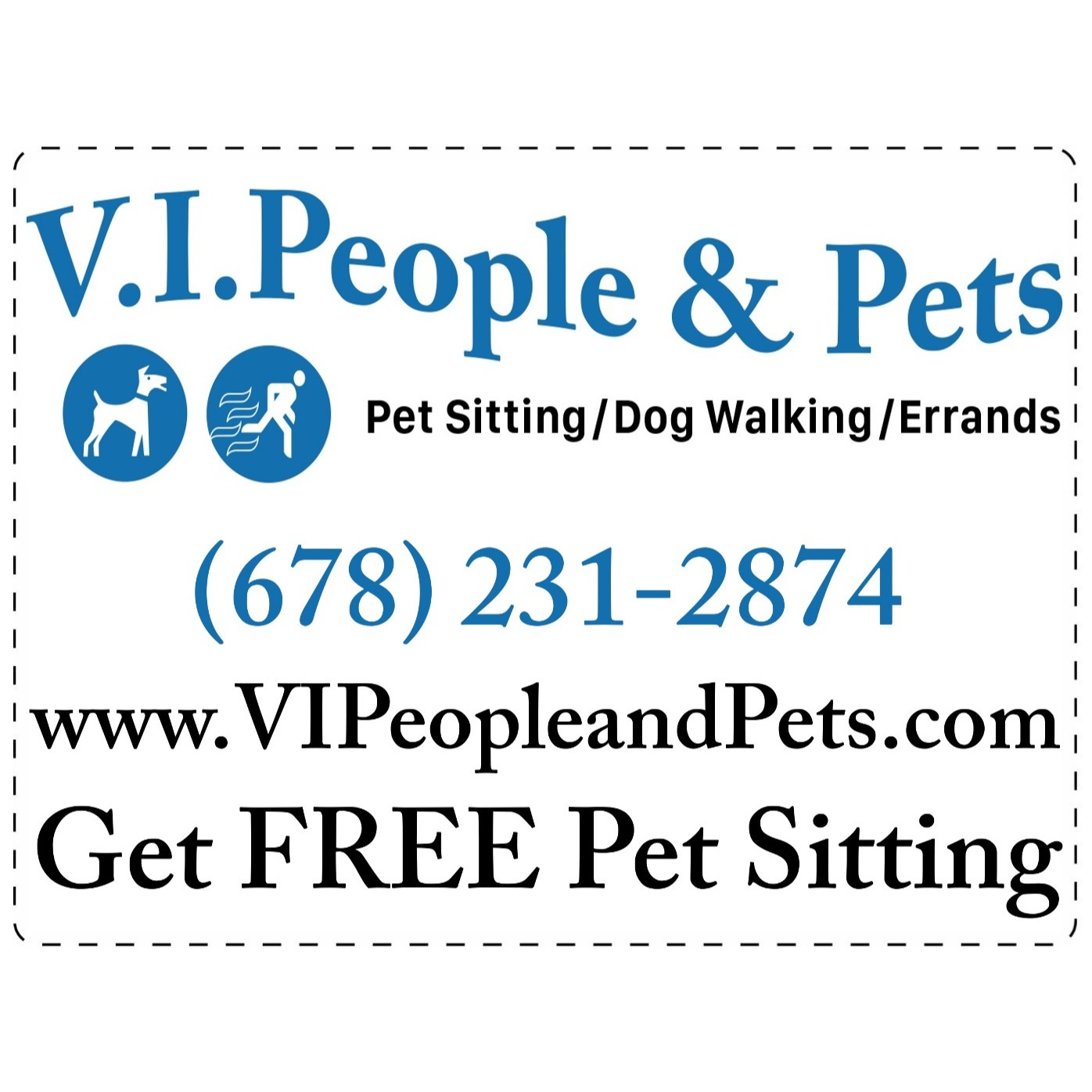 V.I.People & Pets - Kennesaw, GA 30144 - (678)231-2874 | ShowMeLocal.com