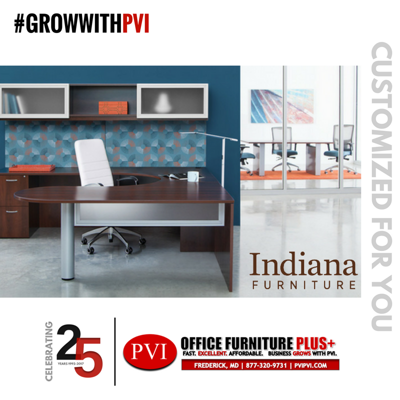 Pvi office furniture coupons near me in frederick 8coupons for Office furniture near me