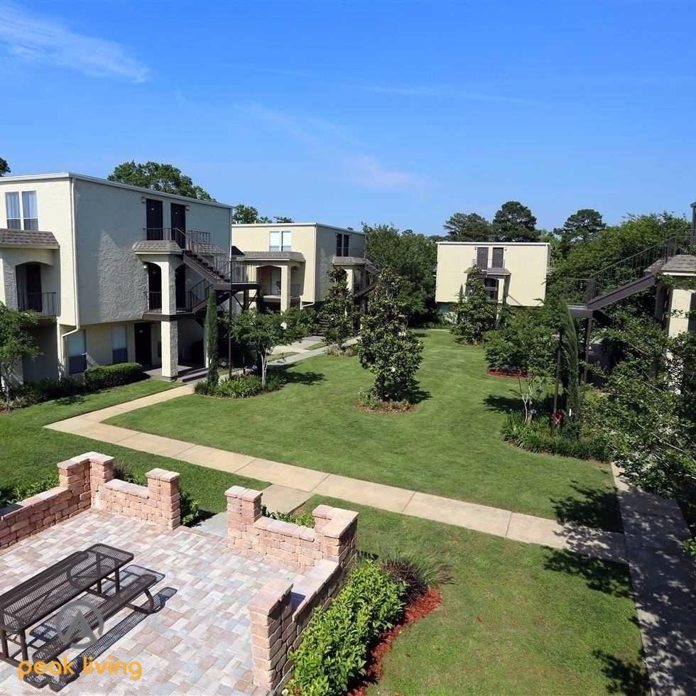 Pebble Hill Apartments Tallahassee Fl