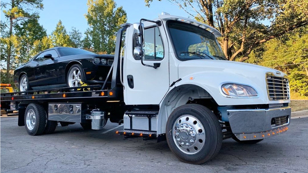 Towing St Leonard - Montreal-Nord, QC H1G 3W9 - (514)316-0184 | ShowMeLocal.com