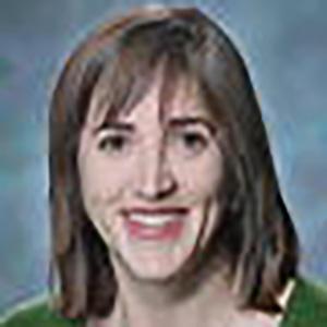 Anne E Burke MD