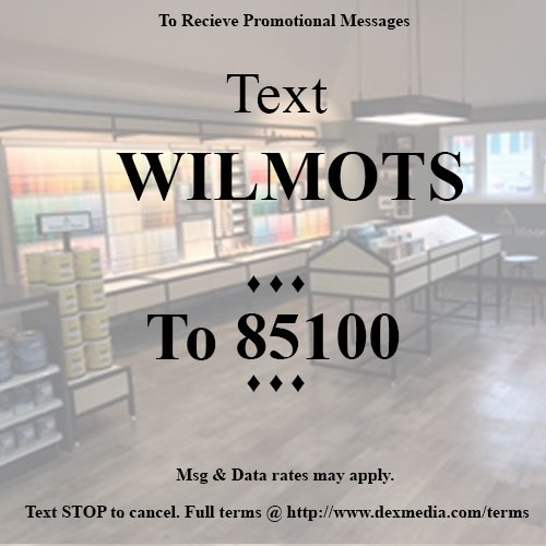 Wilmot 39 S Decorating Center Coupons Near Me In New Bedford