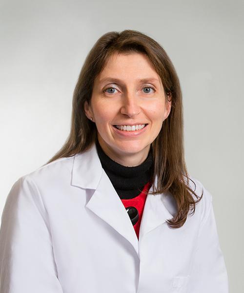 Cristina R. Ionescu, MD