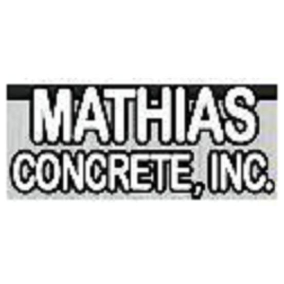 Mathias Concrete Inc