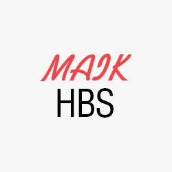 MAI Kahs Hair And Beauty Supply