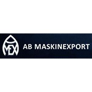 Maskinexport AB