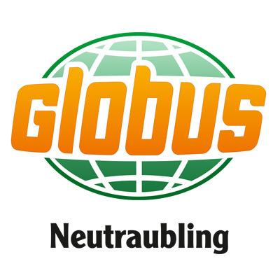 Logo von Globus Neutraubling