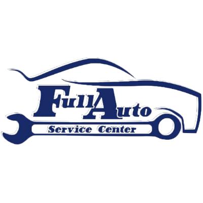 Full Auto Service Center
