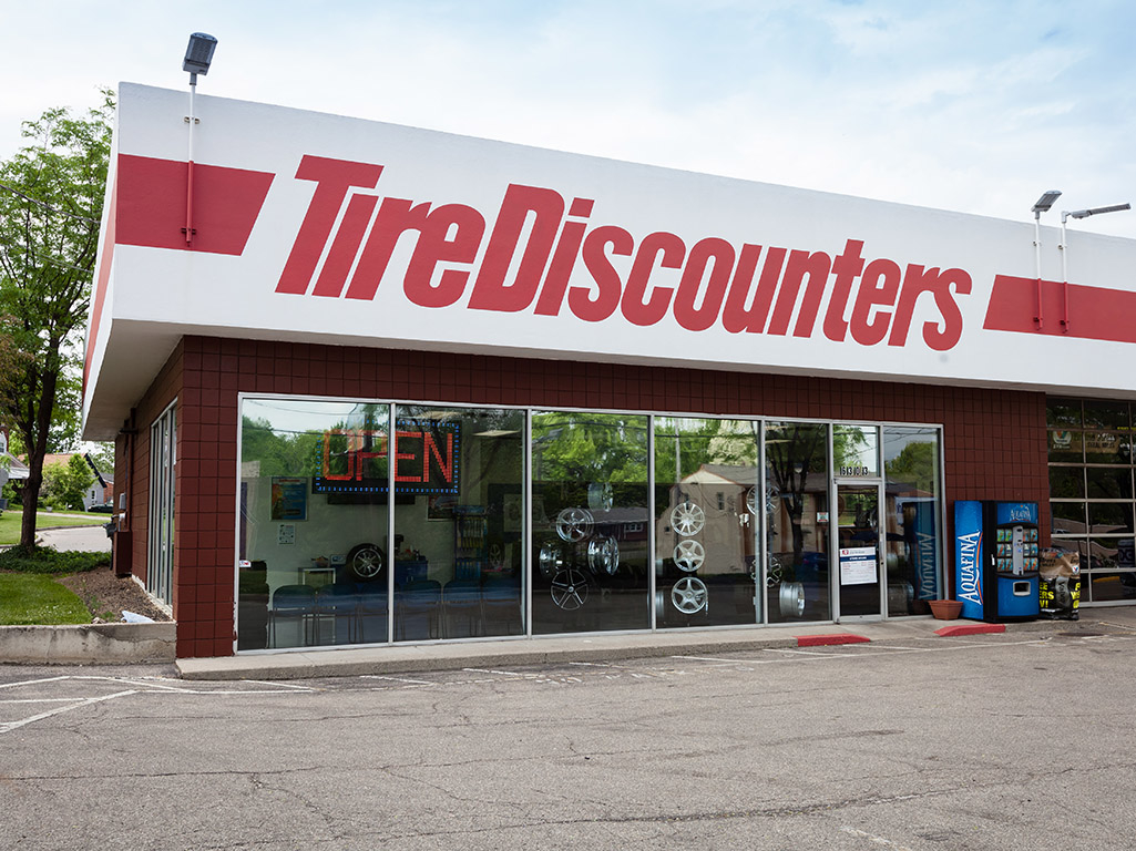 Tire discounters coupons