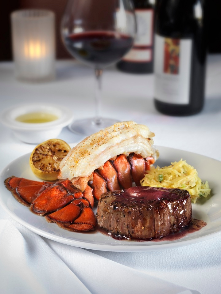 Fleming's Prime Steakhouse & Wine Bar - Orlando, FL 32819 - (407)352-5706 | ShowMeLocal.com