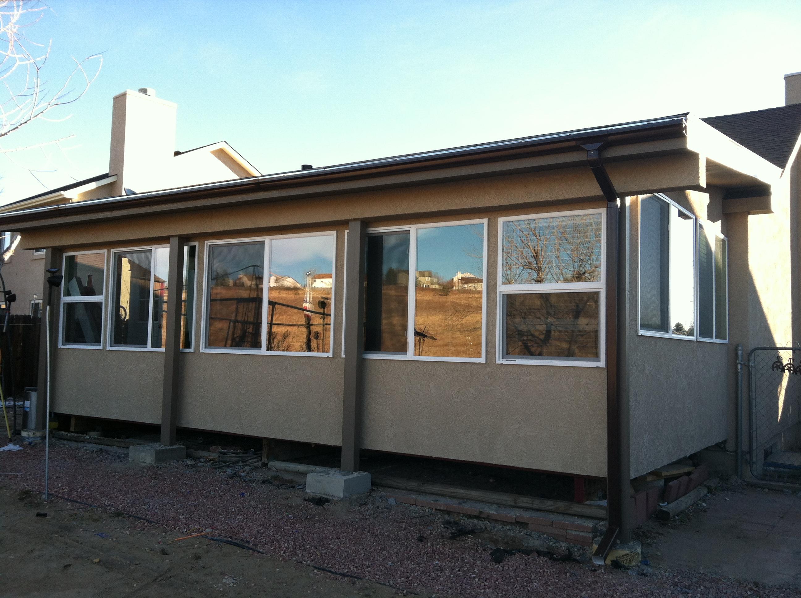 Homefix Remodeling Amp Roofing In Colorado Springs