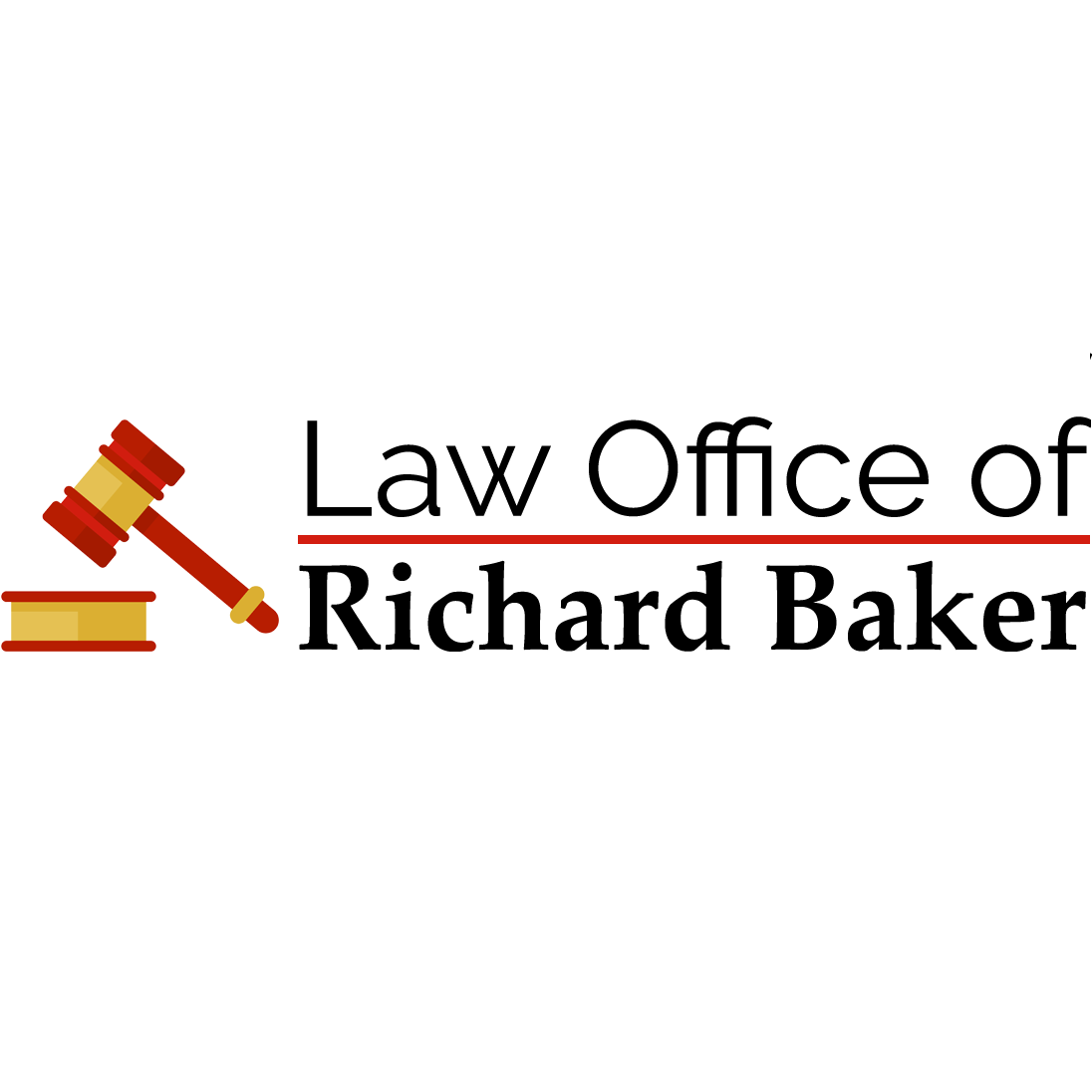 Law Office of Richard Baker