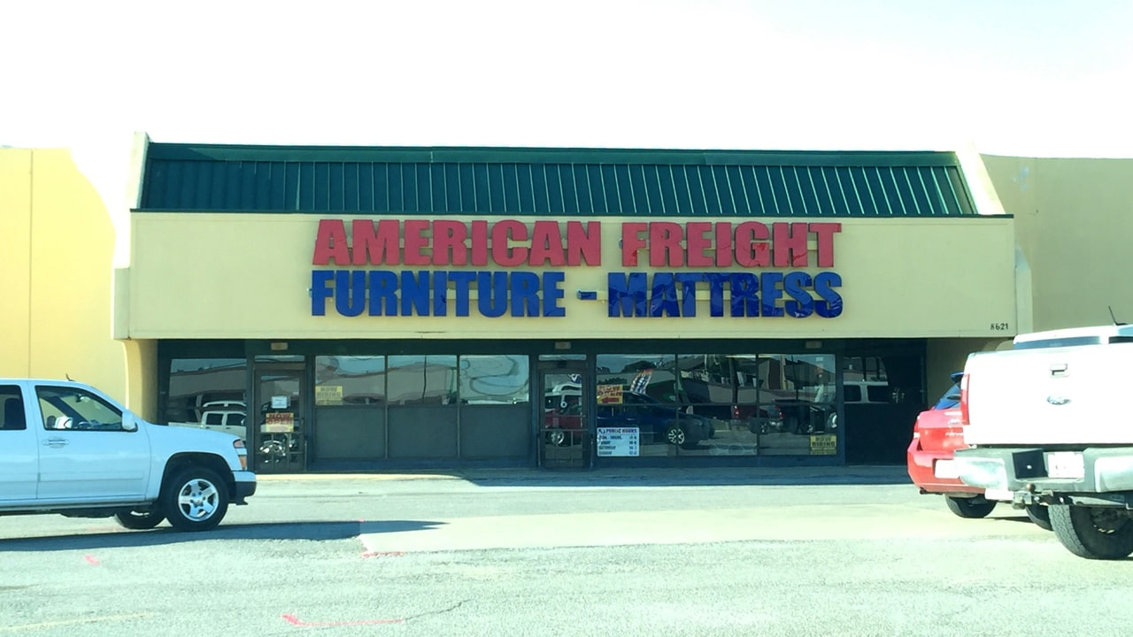 American Freight Furniture And Mattress, Fort Worth Texas (TX)