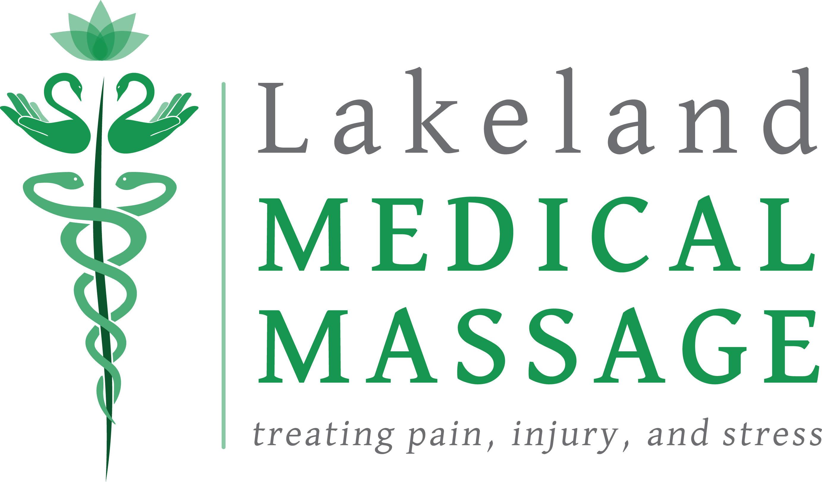 Lakeland Medical Massage