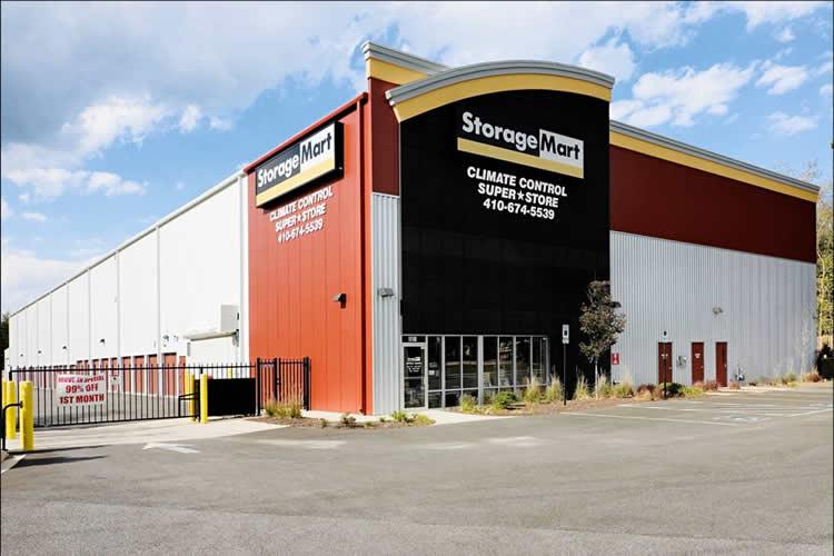 StorageMart image 0