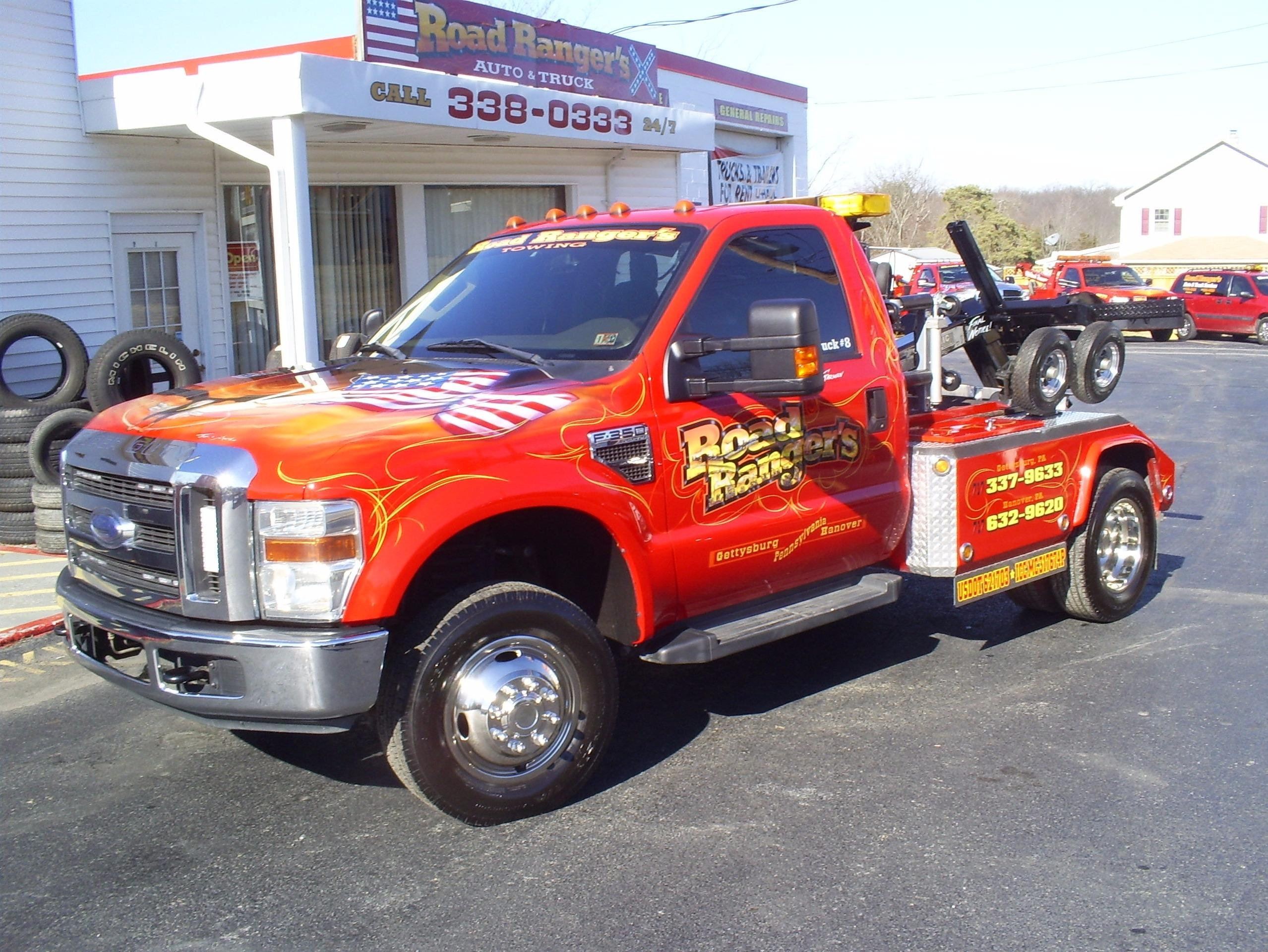 Motorcycle Stores Near Me >> Road Ranger's Auto & Truck Sales & Service Coupons Gettysburg PA near me | 8coupons