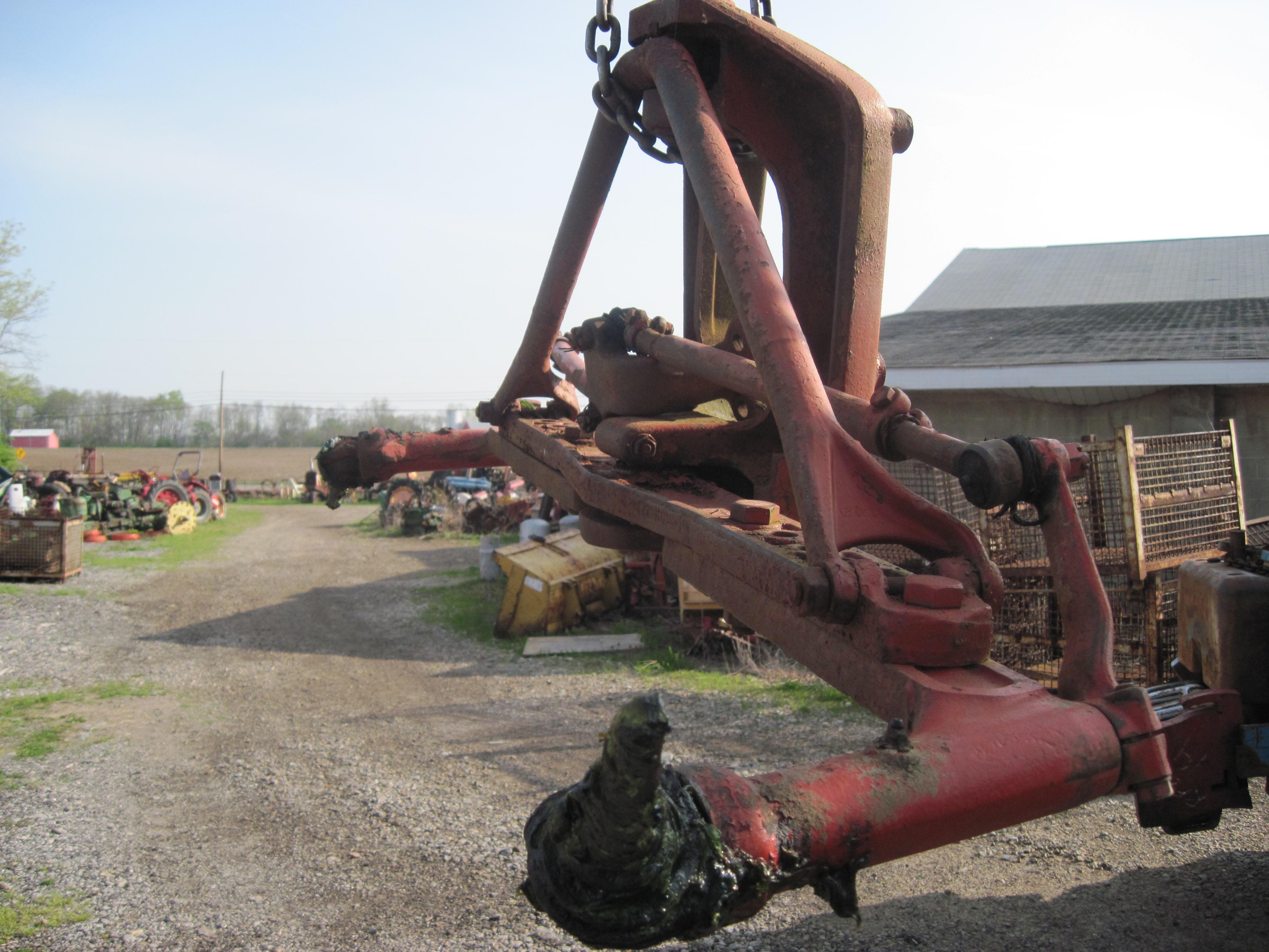 Roberts Farm Equipment, Inc