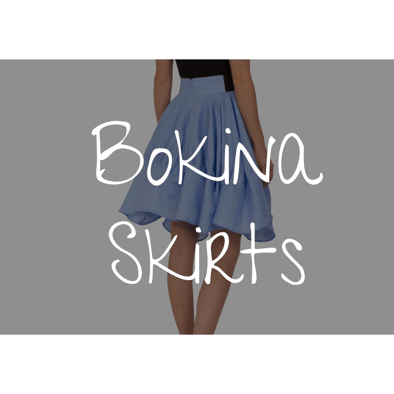 Bokina Skirts - Southall, London UB2 5DF - 07983 529669 | ShowMeLocal.com