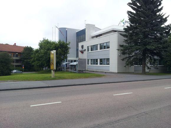 Tuhansien Järvien Uusyrityskeskus ry