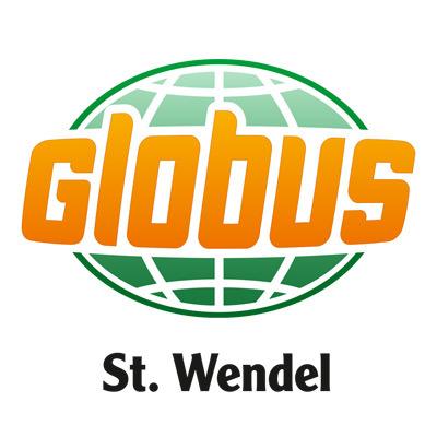 Logo von Globus St. Wendel