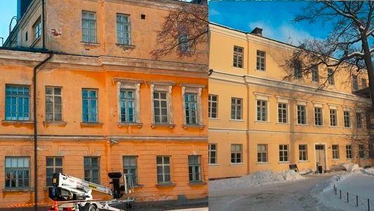 Rakennusentisöintiliike Ukri Oy