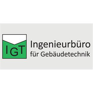 Bild zu IGT Ingenieurbüro für Gebäudetechnik in Dresden