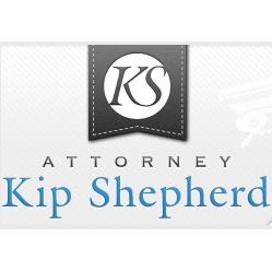 photo of Kip Shepherd Law Firm
