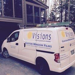 Visions Window Tinting