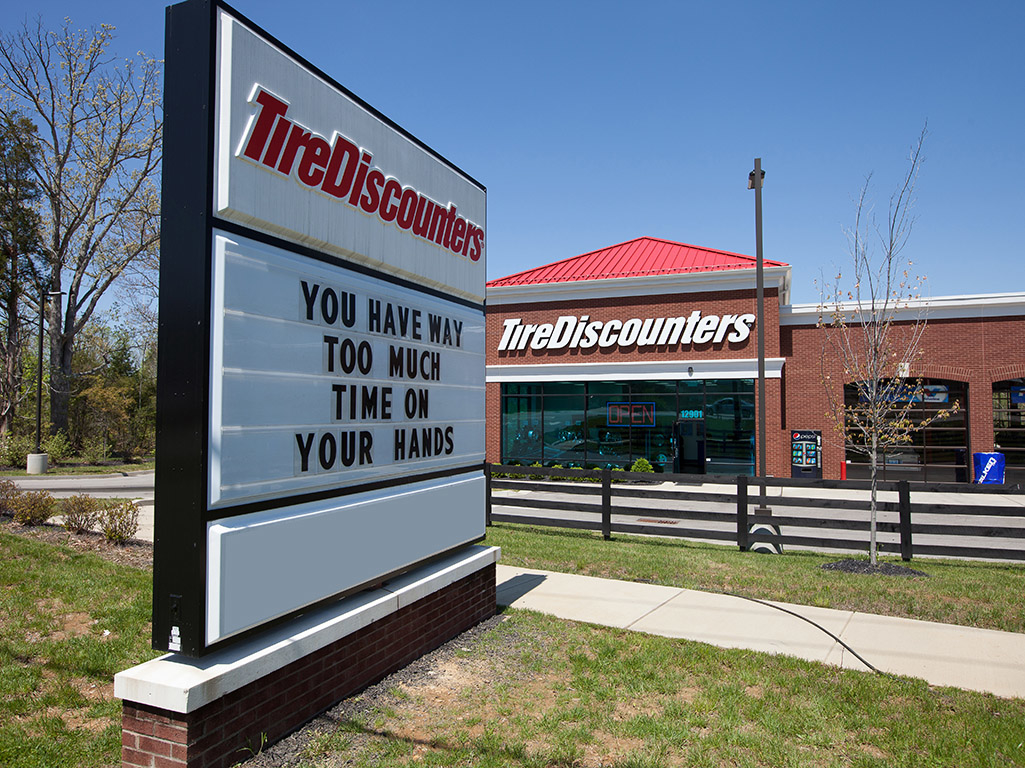 Tire Discounters Coupons near me in Louisville | 8coupons