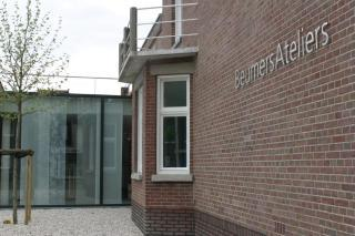 Beumers Ateliers Interieurstoffering