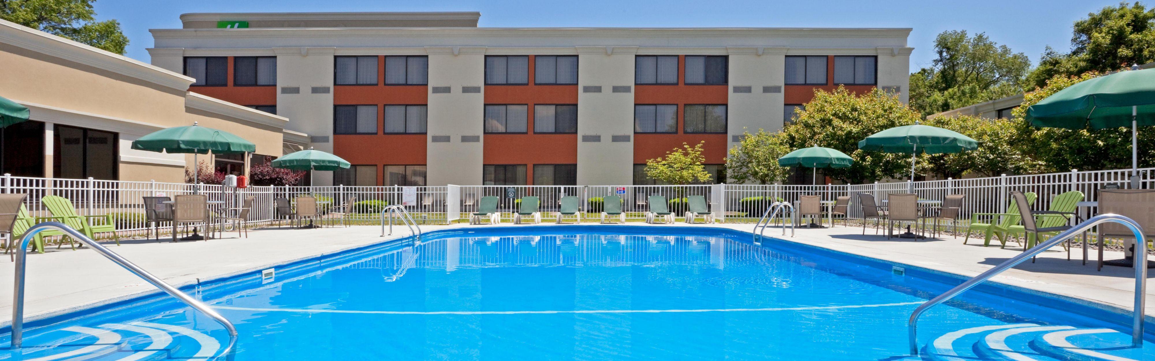 Hotels Near Rockland Ny
