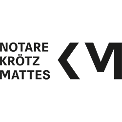 Notare Krötz Mattes