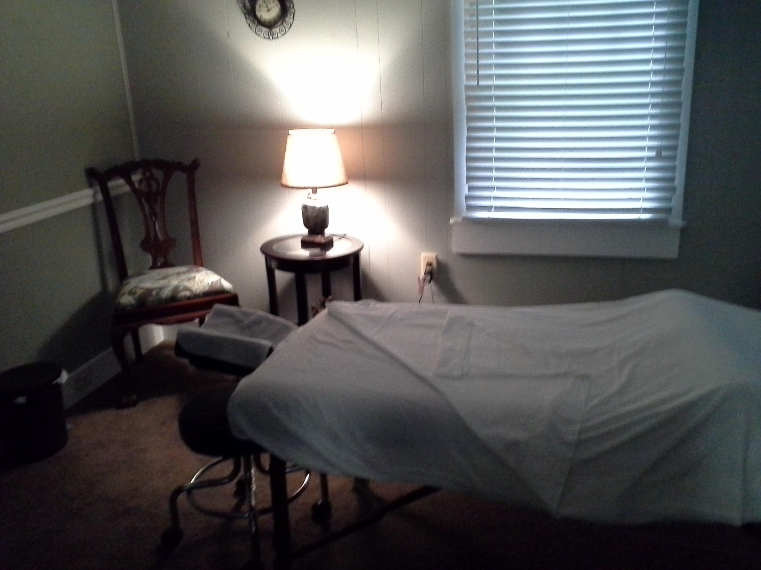 Live In Harmony Massage Therapy White House (615)334-1923